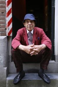 Figaro Pasquale, herenhaarverzorger